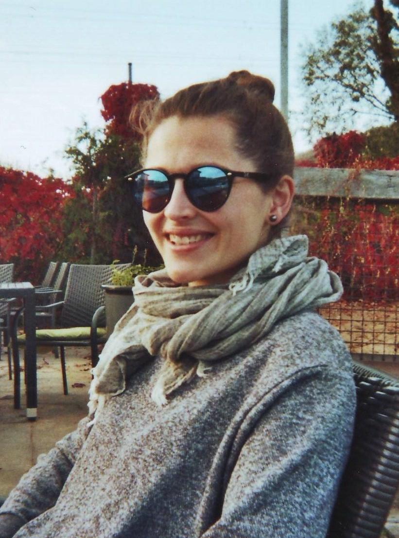 Madeleine Müller